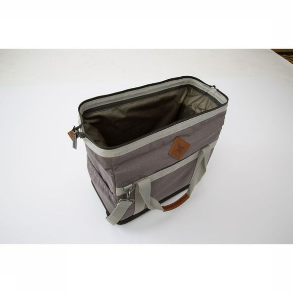 Barebones Living Cool Bag Explore Light Grey Mixture