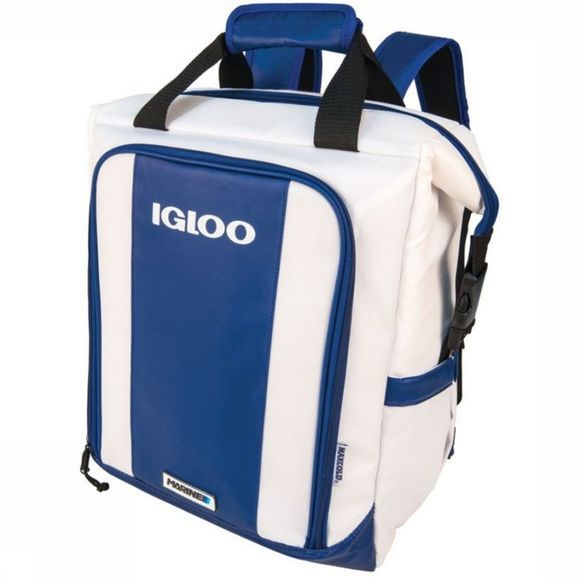 Igloo Koeltas Marine Switch Backpack Blauw/Wit