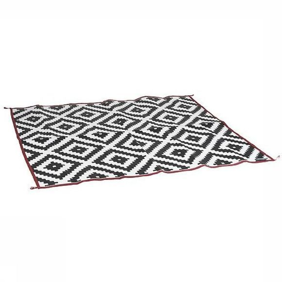 Diverse Urban Outdoor Chill Mat Picnic