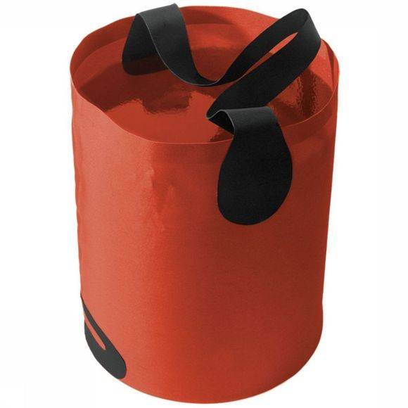 Sea To Summit Folding Bucket 10L Rood