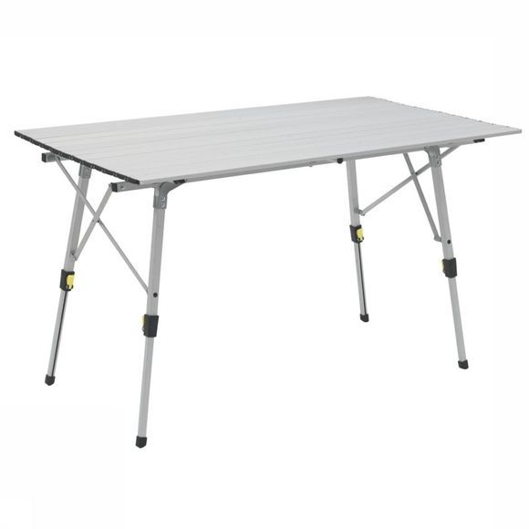Outwell Table Canmore L Gris Moyen
