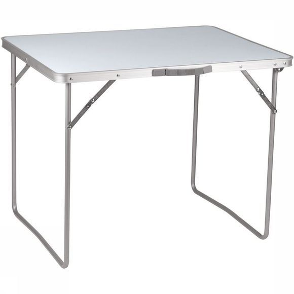 Camp Gear Table Campingtafel Economy 80X60 Cm Gris Clair