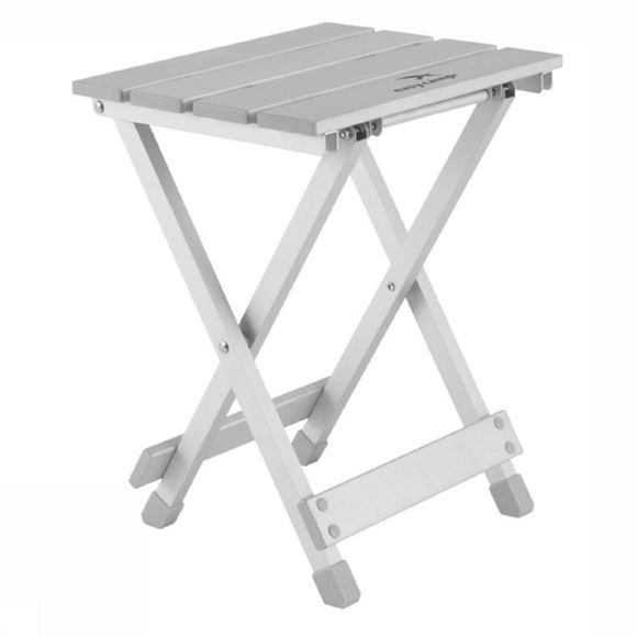 Easy Camp Chaise Rigel Stool Gris Moyen