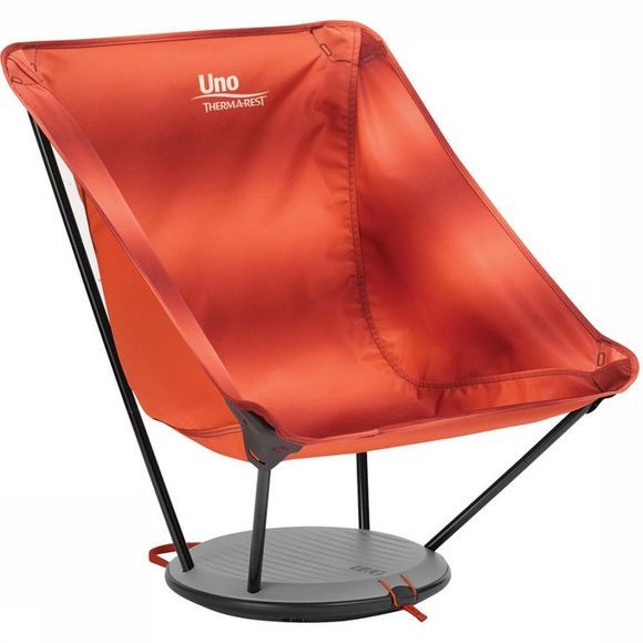 Therm a Rest Stoel Uno Chair | A.S.Adventure