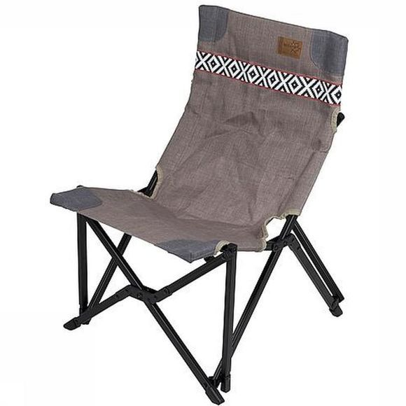 Bo-Camp Chair Brooklyn Taupe