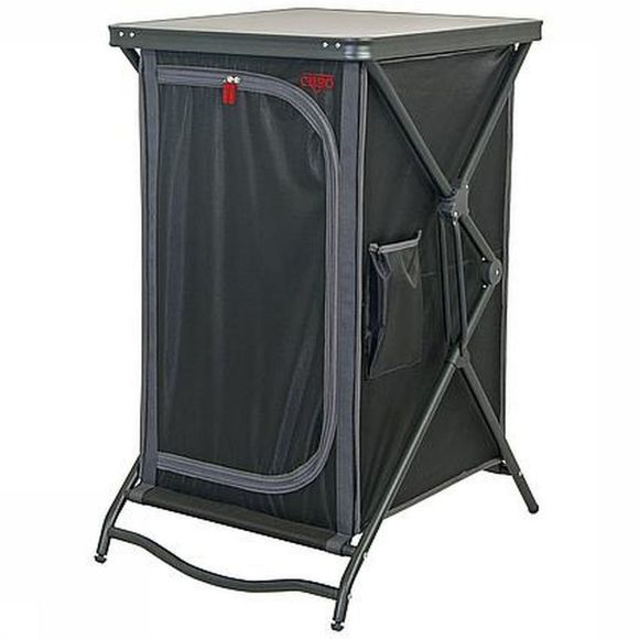 Crespo Storage System Cre Ap-103 dark grey