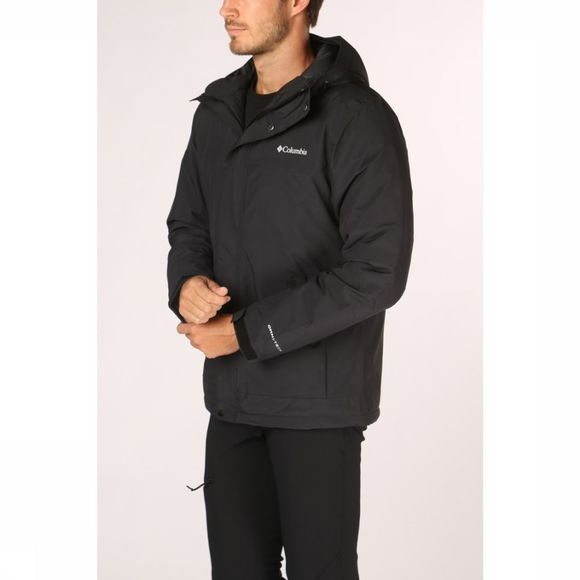 Columbia Coat Horizon Explorer black
