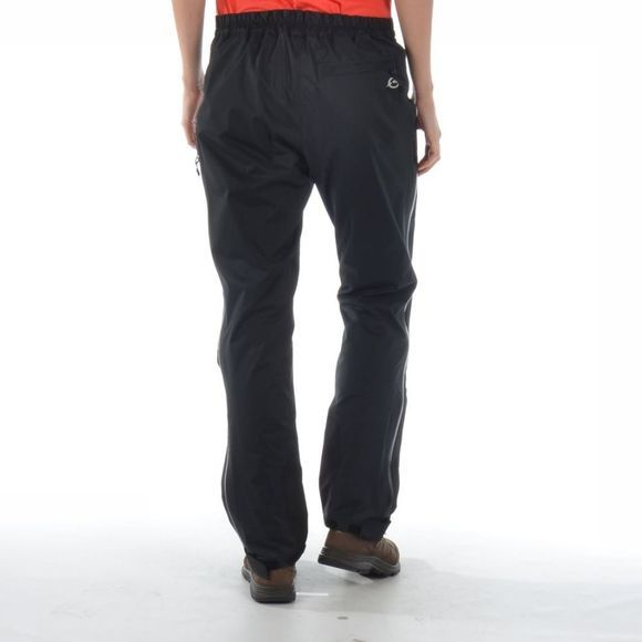 Sprayway Waterproof trousers Hydrolite black