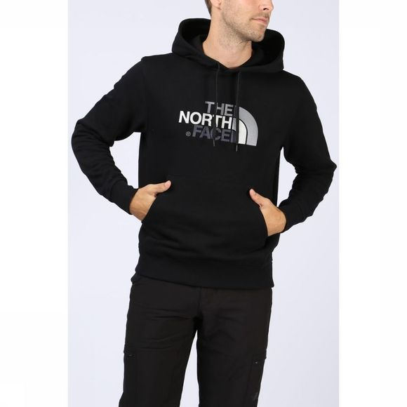 The North Face Pullover Drew Peak black/No Colour