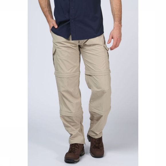 Ayacucho Trousers Altay Double Zip-Off sand