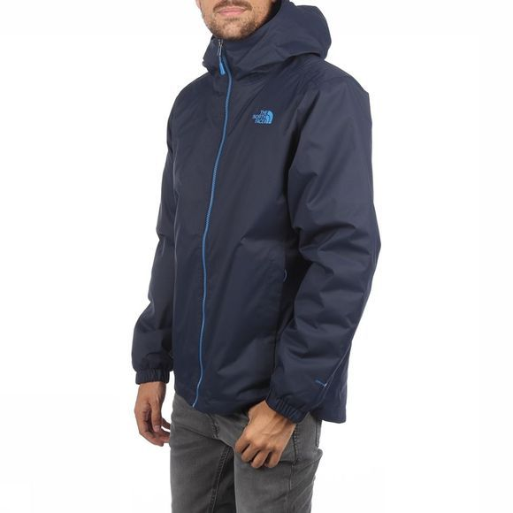 The North Face M Quest Insulated Jacket - Eu Donkerblauw