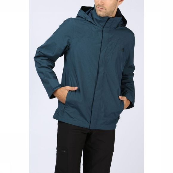 The North Face Coat Sangro Marine