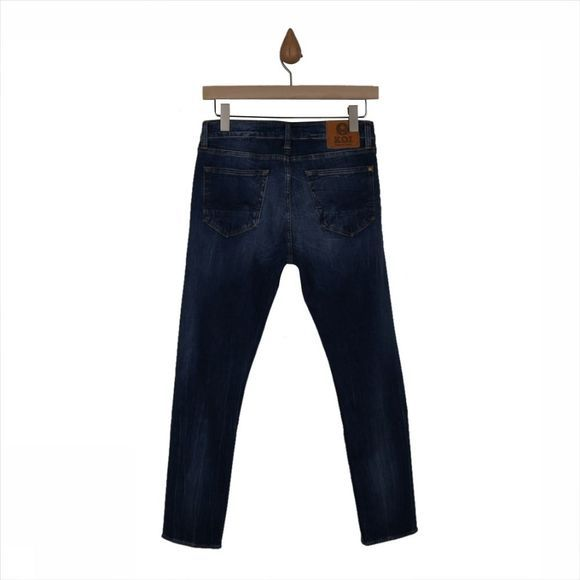 Koi Jeans James mid blue