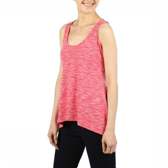 T-Shirt Outerspaced Tank