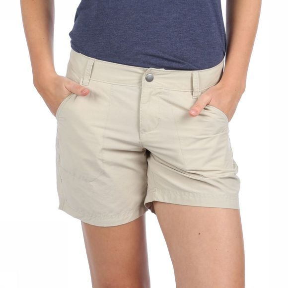 "Columbia Shorts Arch Cape 6"" sand/brown"
