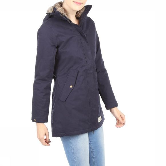 Jas Starboard Winter Coat