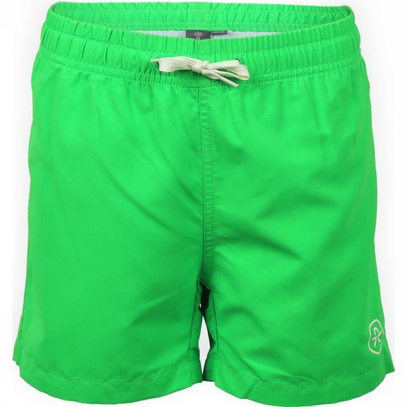 Color Kids Zwemshort Cok Bungo Middengroen