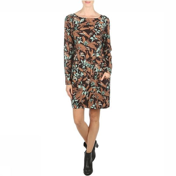 Skunkfunk Robe  Madge Rose Clair/Assortiment Fleur