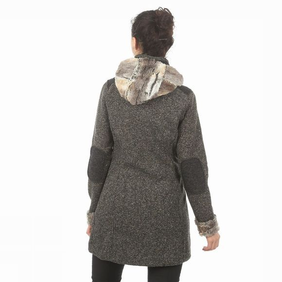 Fleece Wooltech Long