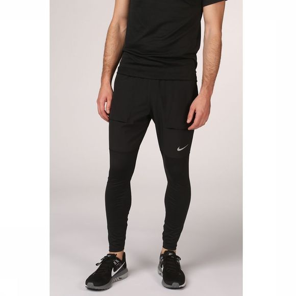 Nike Sweat pants Nike Essential Hybrid black