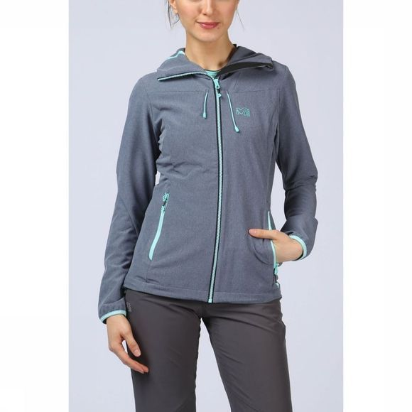 Softshell Tahoe Stretch