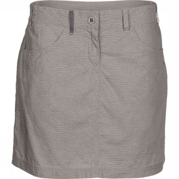 Ayacucho Skort Camps Bay Brun Sable/Assortiment