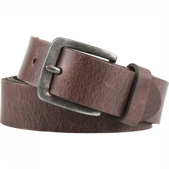 Legend Belt 35879 dark brown