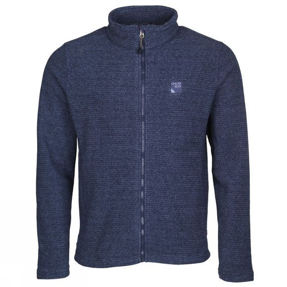 Sprayway Fleece Finn Donkerblauw