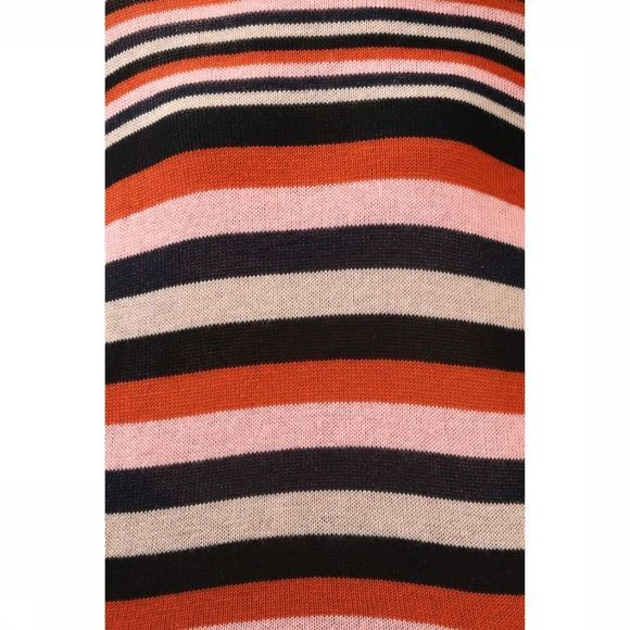 Trui Super Soft Pullover In Multi Stripe