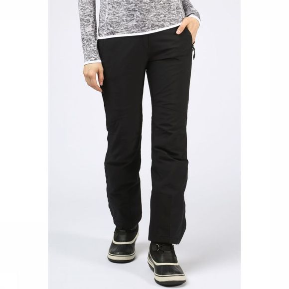 CMP Ski s Wmn  Stretch black