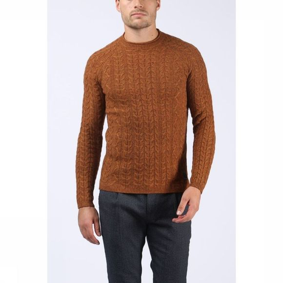 Scotch & Soda Trui 145583 Roest