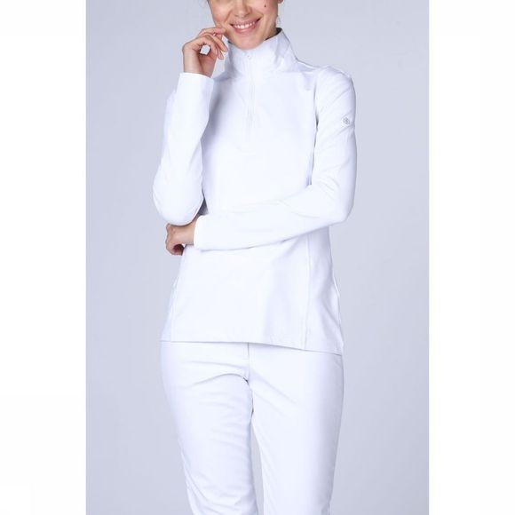 Poivre Blanc Fleece Baselayer Active Wit