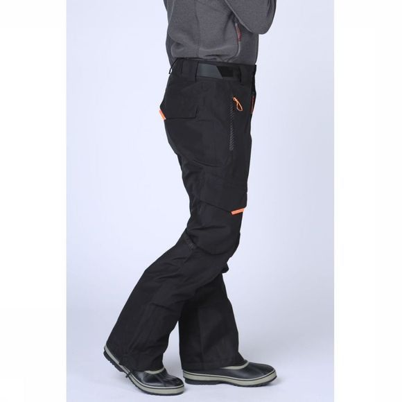 Superdry Ski Pants Snow black