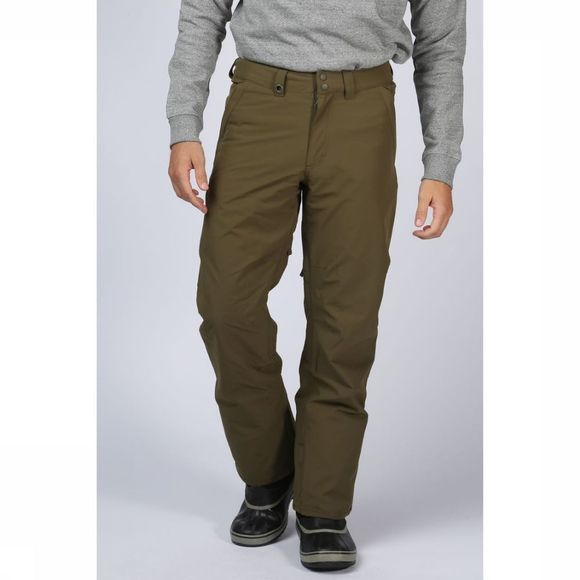 Quiksilver Skis Estate dark khaki