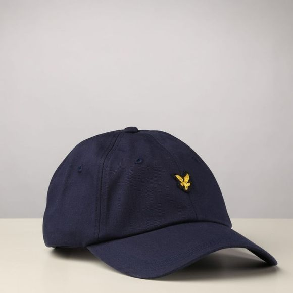 Lyle & Scott Cap 1901-He906A dark blue