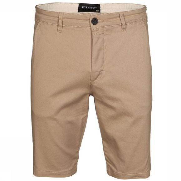 Lyle & Scott Short 1901-Sh800V Camel