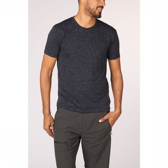 Eider T-Shirt Soderalm dark grey