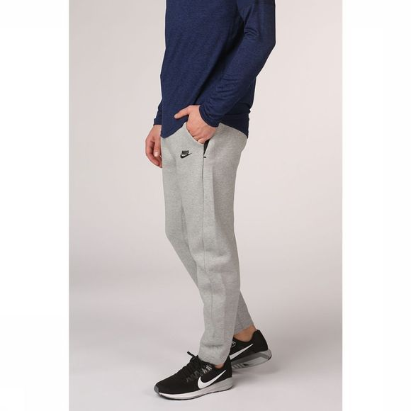 Nike Sweats NSW Tech Fleece Dark Grey Mixture