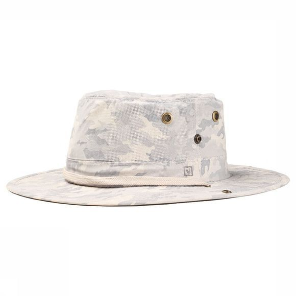 Ayacucho Chapeau Camo Jungle Brun Sable
