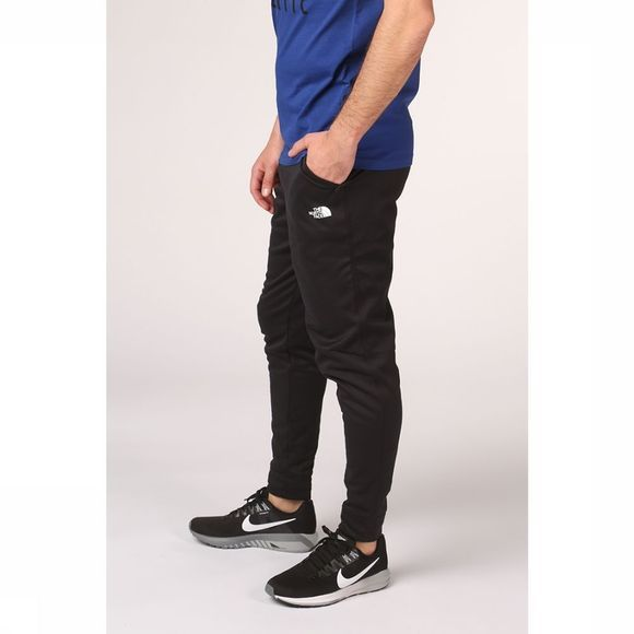 The North Face Joggingbroek Men'S Train N Logo Cuffed Zwart