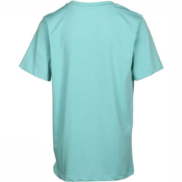 United By Blue Kids T-Shirt Sea Seeker Turquoise
