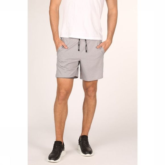 "Nike ShortDri-FIT Flex Stride 7"" 2In1 Gris Clair"