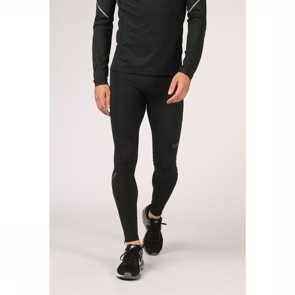 Gore Wear Tights R3 Mid black