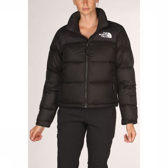 The North Face Donsjas 1996 Retro Nuptse Down Zwart