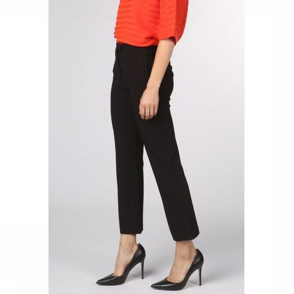 Soft Rebels Pantalon Trissa Noir