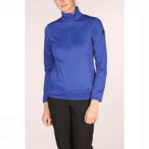 Eider Fleece Stream 2.0 royal blue
