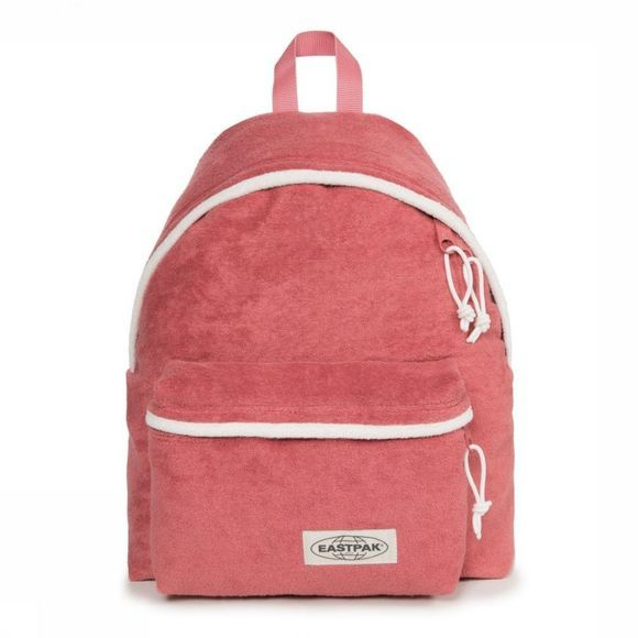 Eastpak Daypack Padded Pak'r light pink/off white