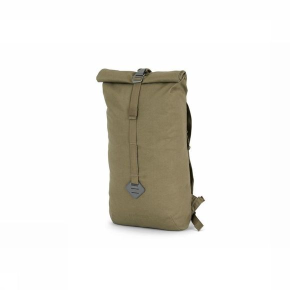 Millican Sac à Dos Smith The Roll Pack 18L Kaki Moyen