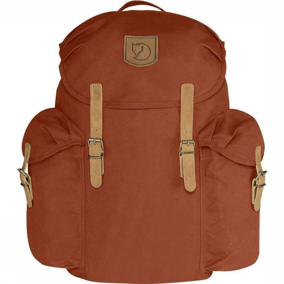 Fjällräven Sac à Dos Övik Backpack 20 Rouille