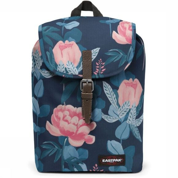 Eastpak Daypack Casyl dark green/Assortment Flower